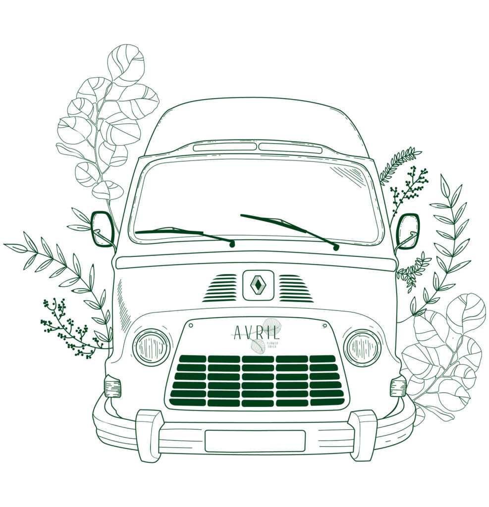Fleuriste indépendant Rennesboutique en ligne