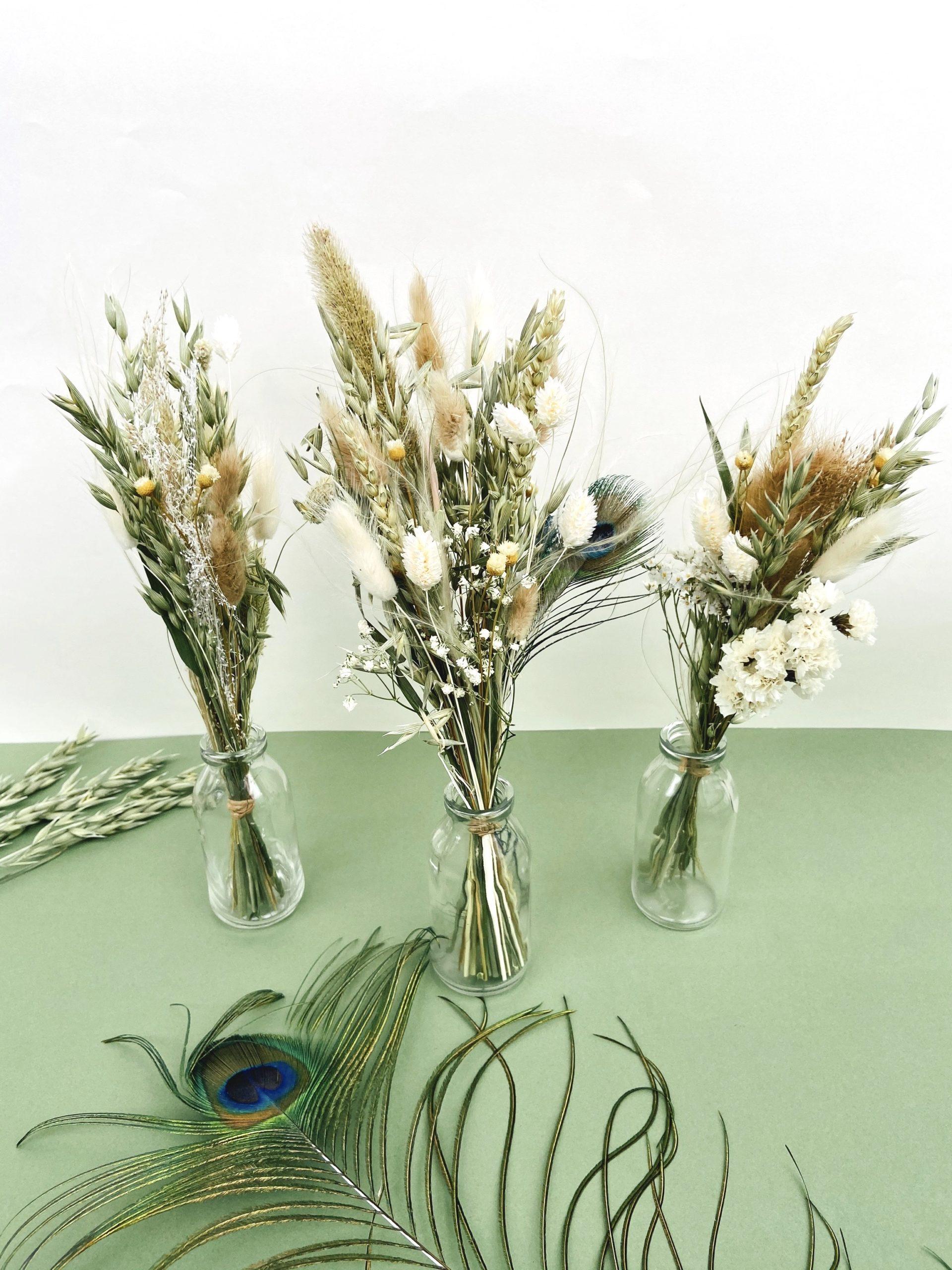 Vente Bouquet Fleurs Sechees Rennes Boutique En Ligne Fleuriste